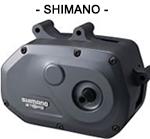 stredovy elektromotor pro elektrokola SHIMANO STEPS